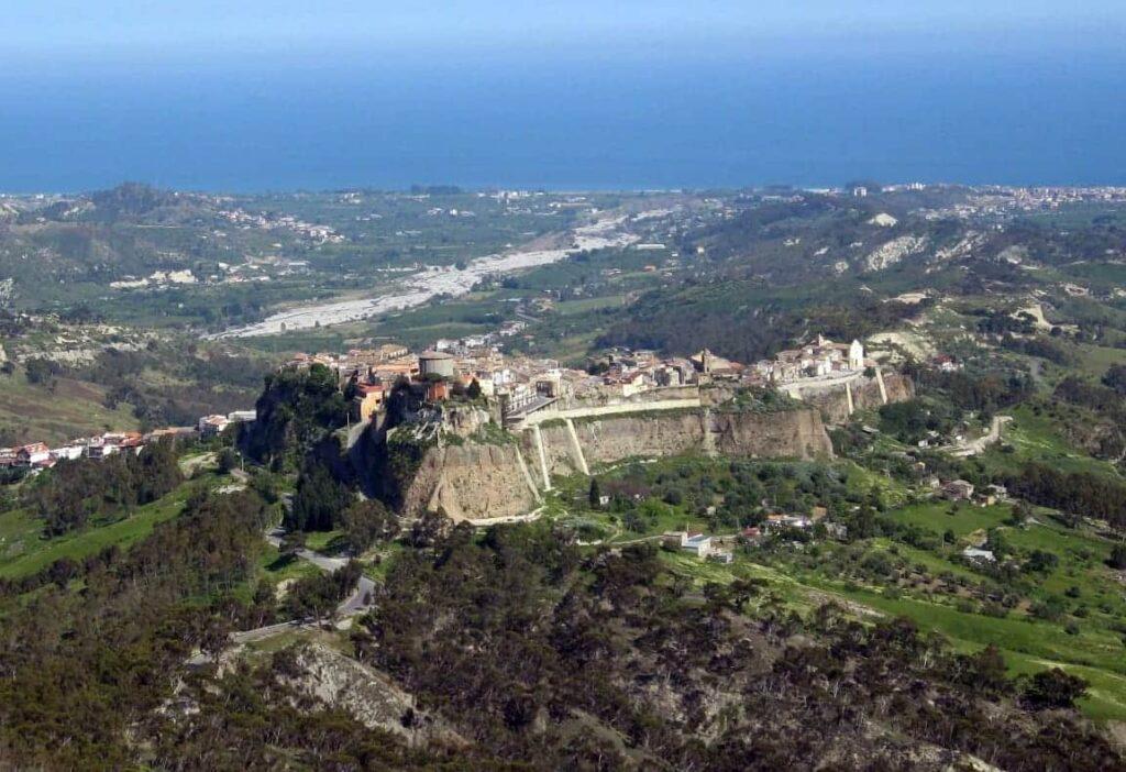 Borgo di Caulonia