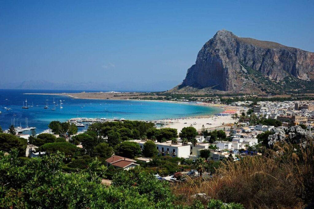 San Vito lo Capo, tra i borghi da visitare in Sicilia