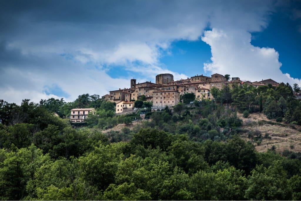 Borgo Montecastelli Pisano
