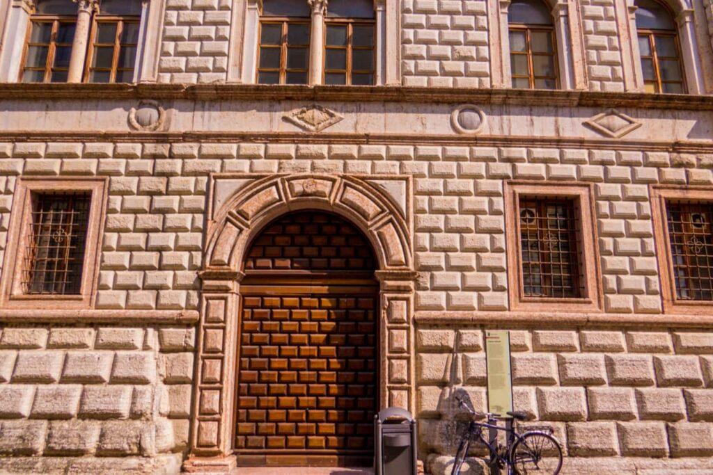 Palazzo Tabarelli Trento