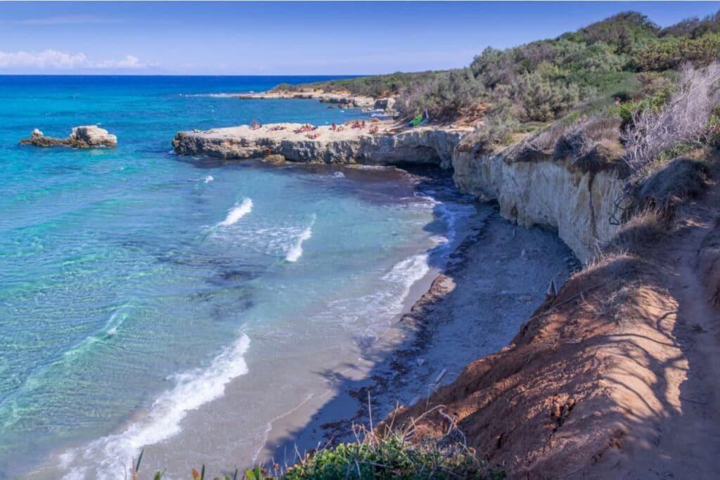 10 spiagge più belle della Puglia