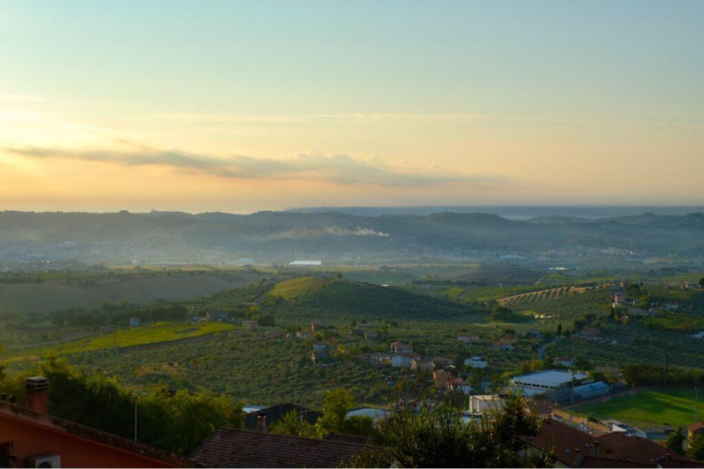 Città Sant'Angelo, un borgo incantevole dell'Abruzzo