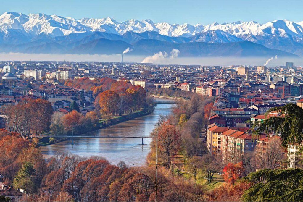 Week end a Torino, cosa fare e vedere