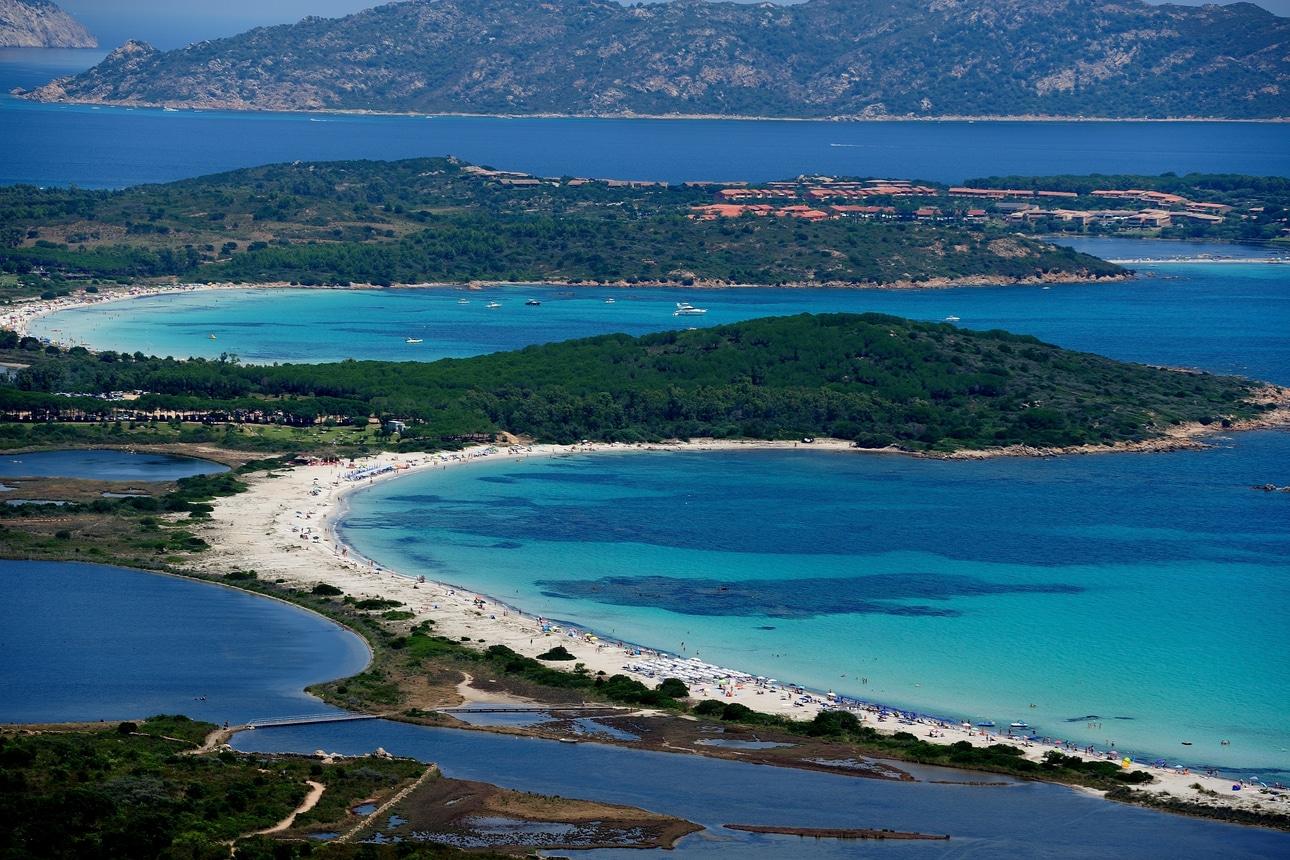 Cala Brandinchi - Sardegna