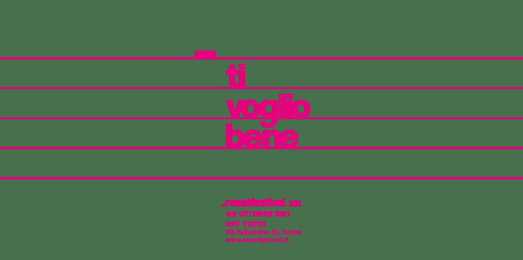 A Torino una nuova edizione 2021 di Reset